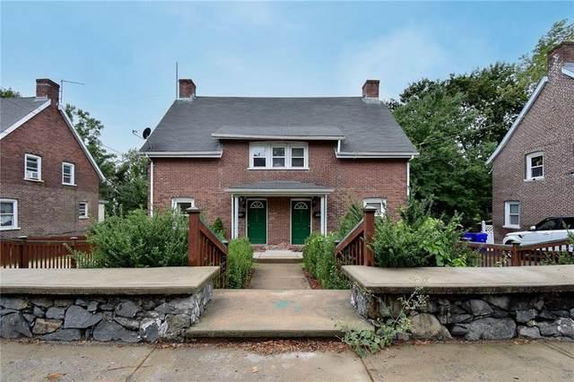 246 Roger Williams Avenue, East Providence, RI 02916 (MLS #1292862) :: Century21 Platinum