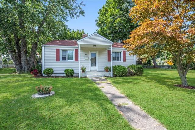 25 Maple Drive, North Kingstown, RI 02852 (MLS #1292870) :: Dave T Team @ RE/MAX Central