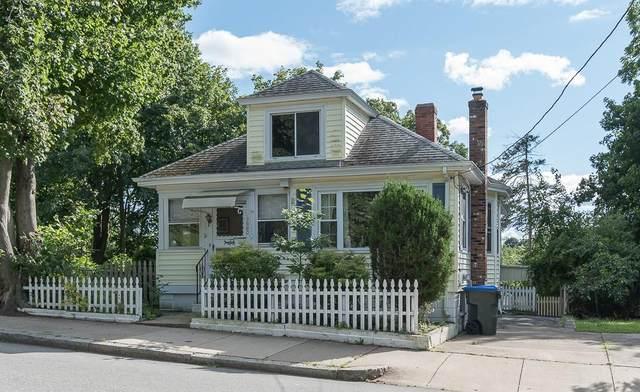 1660 Chalkstone Avenue, Providence, RI 02909 (MLS #1292871) :: The Seyboth Team