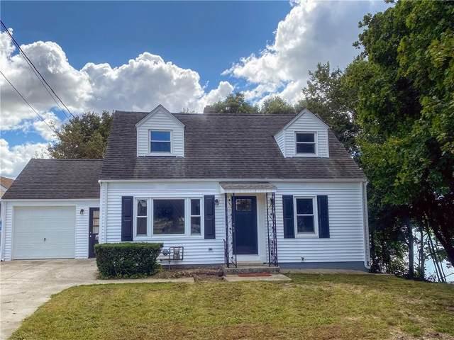 11 Edgehill Avenue, Lincoln, RI 02865 (MLS #1292935) :: The Martone Group