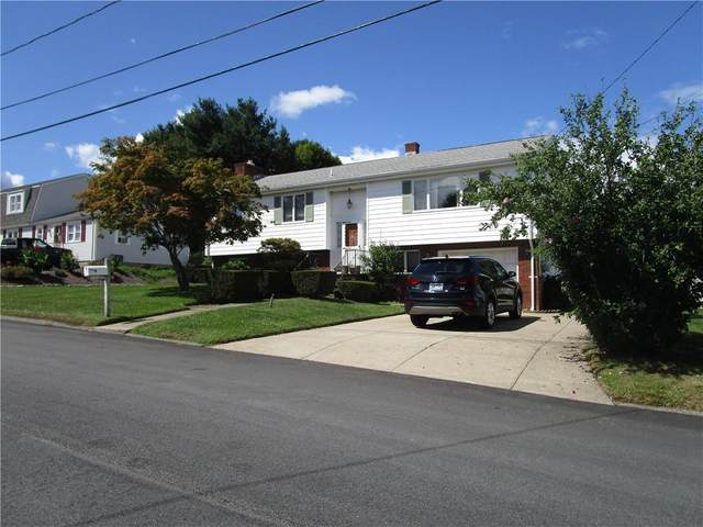 11 Ferncrest Drive, Johnston, RI 02919 (MLS #1292980) :: revolv