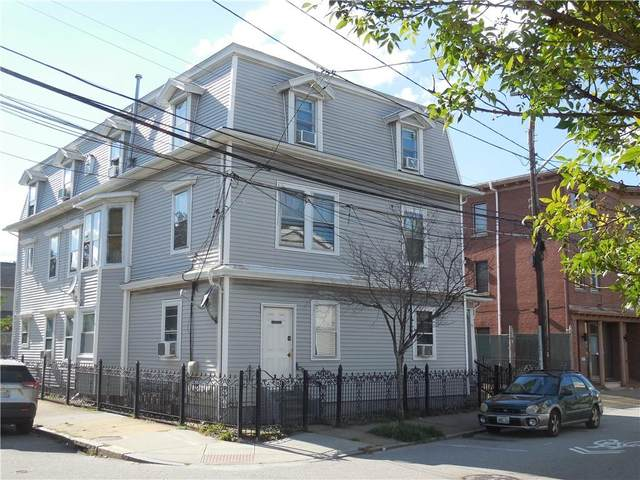 143 Knight Street, Providence, RI 02909 (MLS #1293004) :: Century21 Platinum