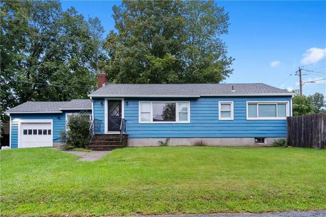 158 Howard Avenue, Burrillville, RI 02859 (MLS #1293014) :: Spectrum Real Estate Consultants