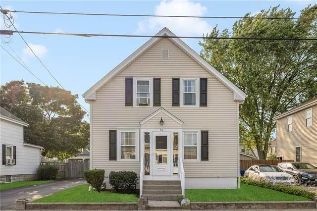 36 Calder Street, Pawtucket, RI 02861 (MLS #1293086) :: revolv