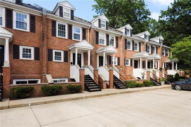 546 Angell Street #3, Providence, RI 02906 (MLS #1293091) :: Dave T Team @ RE/MAX Central