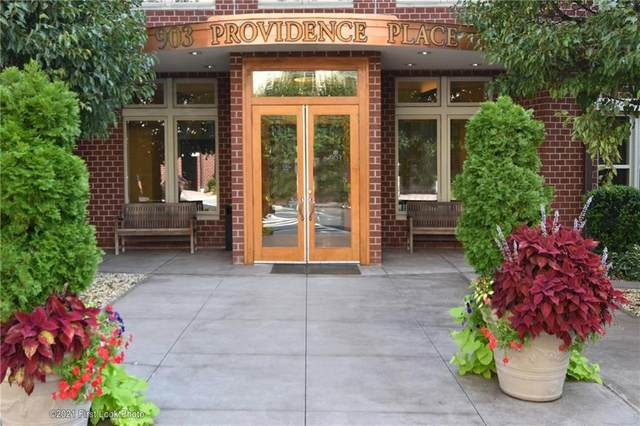 1000 Providence Place #151, Providence, RI 02903 (MLS #1293127) :: The Martone Group