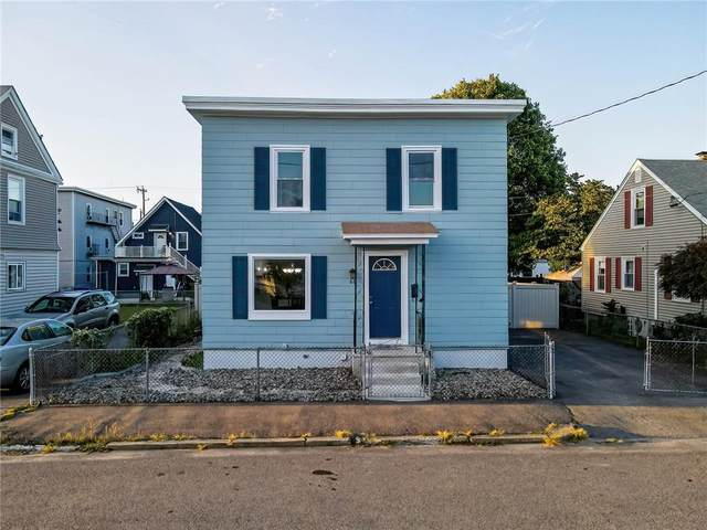 66 Ordway Street, Pawtucket, RI 02861 (MLS #1293134) :: Dave T Team @ RE/MAX Central