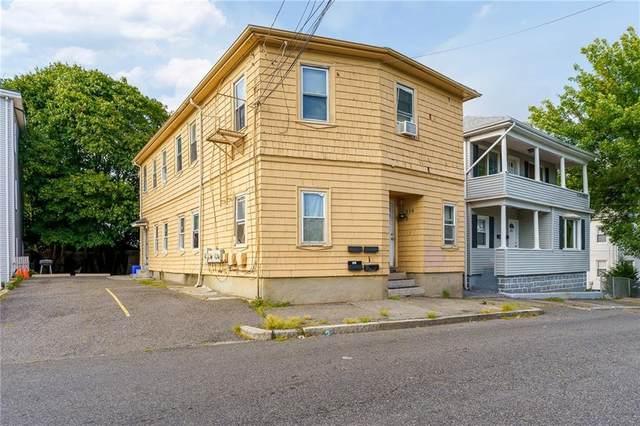 316 Hawkins Street, Providence, RI 02904 (MLS #1293141) :: revolv