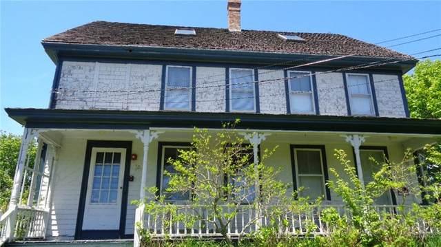 585 Beach Avenue, Block Island, RI 02807 (MLS #1293147) :: Westcott Properties
