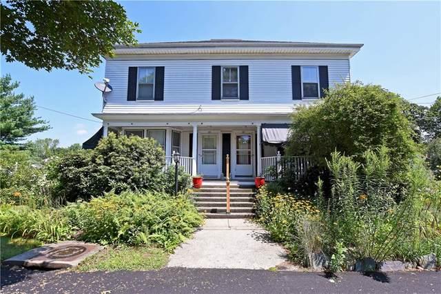 47 Horsford Avenue, East Providence, RI 02916 (MLS #1293161) :: Westcott Properties