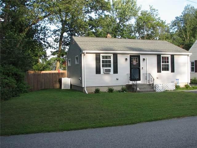 251 Morris Street, Cumberland, RI 02864 (MLS #1293176) :: The Seyboth Team