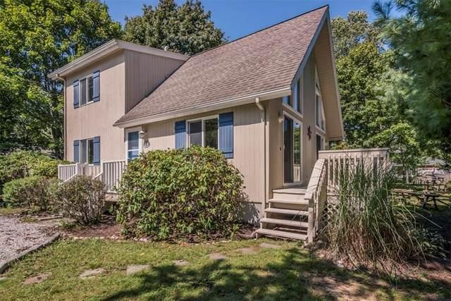 54 Baxter Street, Charlestown, RI 02813 (MLS #1293183) :: Edge Realty RI