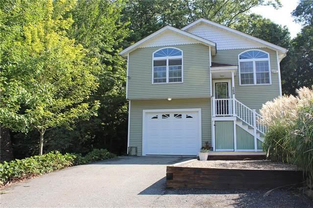 269 Lippitt Avenue, Cumberland, RI 02864 (MLS #1293185) :: Century21 Platinum