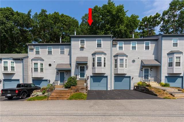 565 Quaker Lane #92, West Warwick, RI 02893 (MLS #1293205) :: Westcott Properties