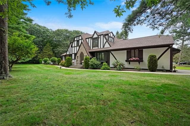 433 Division Street, Warwick, RI 02818 (MLS #1293214) :: Welchman Real Estate Group