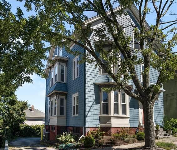 74 Woodbine Street, Providence, RI 02906 (MLS #1293230) :: Nicholas Taylor Real Estate Group