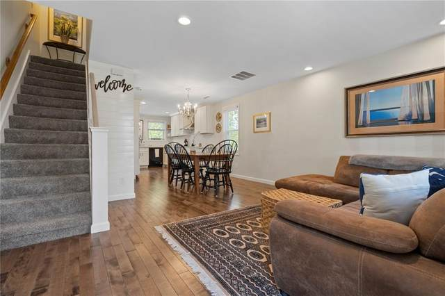3399 Post Road #18, Warwick, RI 02886 (MLS #1293237) :: Westcott Properties