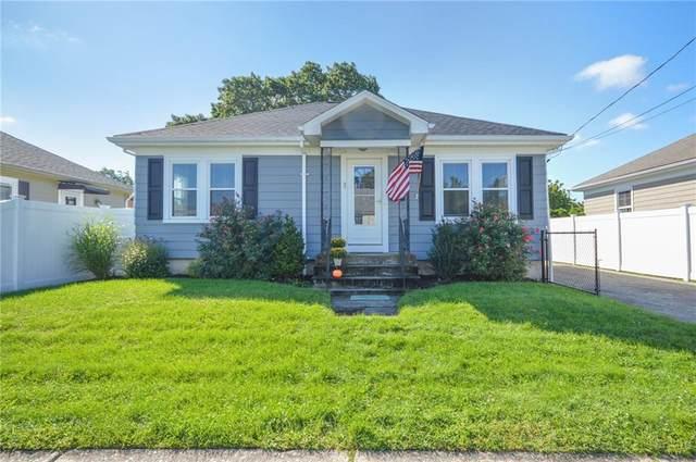 57 Wendell Street, Pawtucket, RI 02860 (MLS #1293273) :: revolv