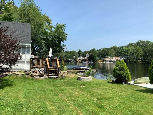 236 Lake Shore Drive, Burrillville, RI 02859 (MLS #1293291) :: Spectrum Real Estate Consultants