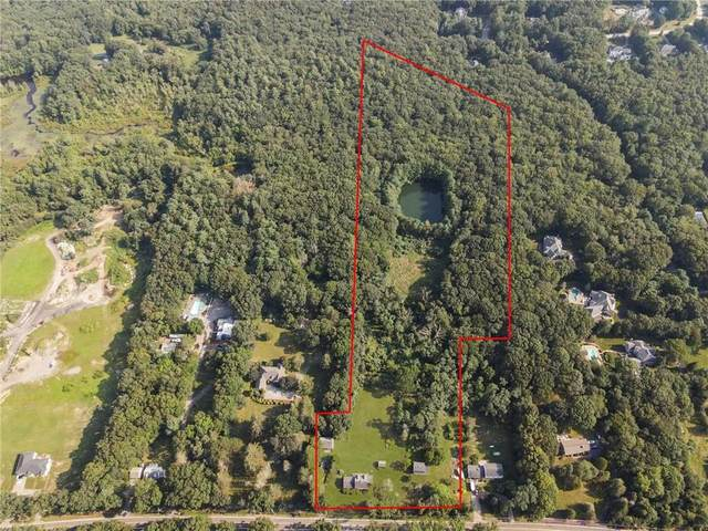 2400 Division Road, East Greenwich, RI 02886 (MLS #1293305) :: Dave T Team @ RE/MAX Central