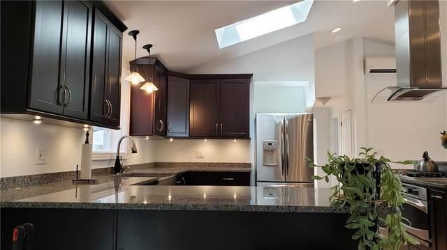 104 Roger Williams Avenue, East Providence, RI 02916 (MLS #1293319) :: Century21 Platinum