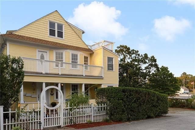7 Remington Street, Warwick, RI 02888 (MLS #1293341) :: Westcott Properties
