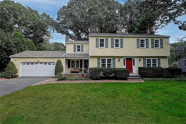 18 Wildflower Road, Barrington, RI 02806 (MLS #1293345) :: Chart House Realtors