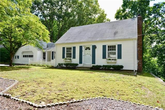 36 Campbell Street, West Warwick, RI 02893 (MLS #1293359) :: Welchman Real Estate Group