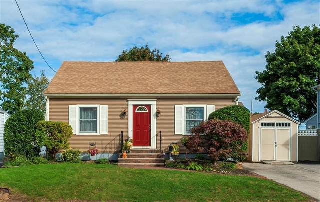 374 Woodhaven Road, Pawtucket, RI 02861 (MLS #1293408) :: Dave T Team @ RE/MAX Central