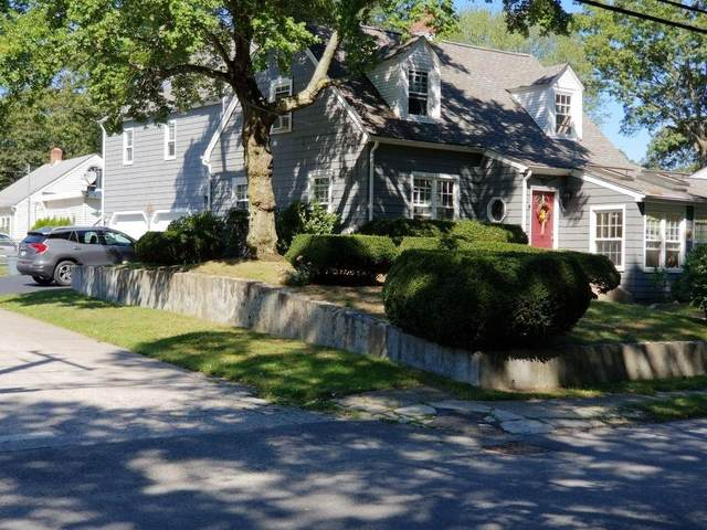 110 New Road, East Providence, RI 02916 (MLS #1293440) :: The Martone Group