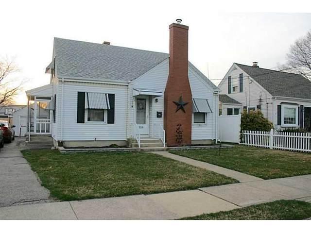 159 Rosemere Road, Pawtucket, RI 02861 (MLS #1293441) :: revolv