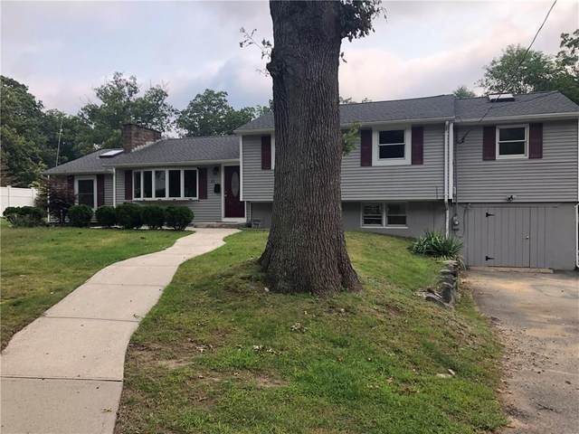 82 Canonicus Trail, East Greenwich, RI 02818 (MLS #1293442) :: Dave T Team @ RE/MAX Central