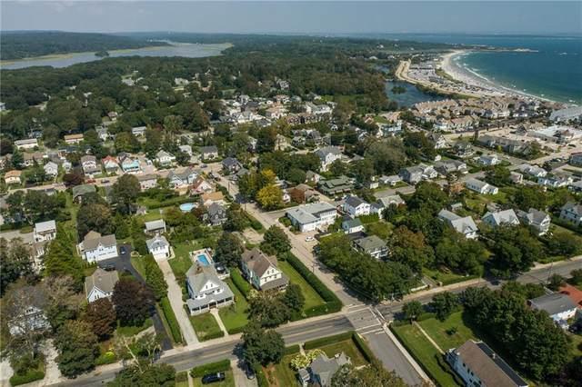 14 Robinson Street, Narragansett, RI 02882 (MLS #1293443) :: Onshore Realtors