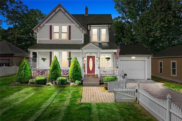 17 Bernice Avenue, Woonsocket, RI 02895 (MLS #1293454) :: Onshore Realtors