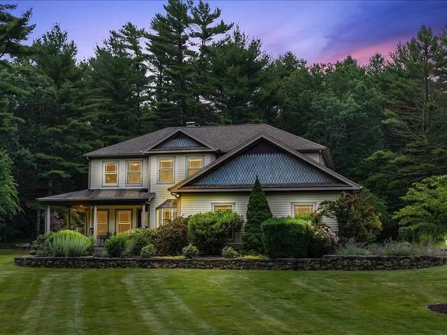 113 Lewiston Avenue, Richmond, RI 02892 (MLS #1293501) :: Nicholas Taylor Real Estate Group