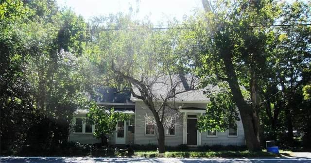 2 Plainfield Pike, Foster, RI 02825 (MLS #1293513) :: Century21 Platinum