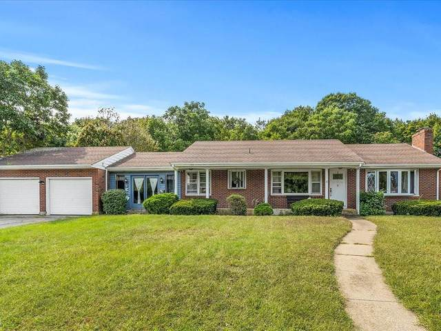 9 Rhody Drive, Westerly, RI 02891 (MLS #1293516) :: Dave T Team @ RE/MAX Central