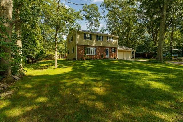 161 Dendron Road, South Kingstown, RI 02879 (MLS #1293519) :: Dave T Team @ RE/MAX Central