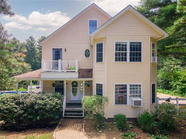 559 Douglas Hook Road, Glocester, RI 02814 (MLS #1293520) :: Dave T Team @ RE/MAX Central