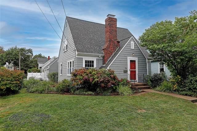 136 Barney Street, East Providence, RI 02916 (MLS #1293535) :: Welchman Real Estate Group