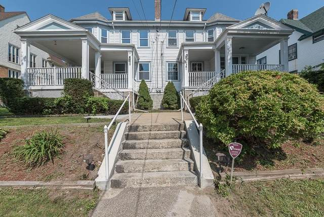 389 Blackstone Street, Woonsocket, RI 02895 (MLS #1293547) :: Onshore Realtors