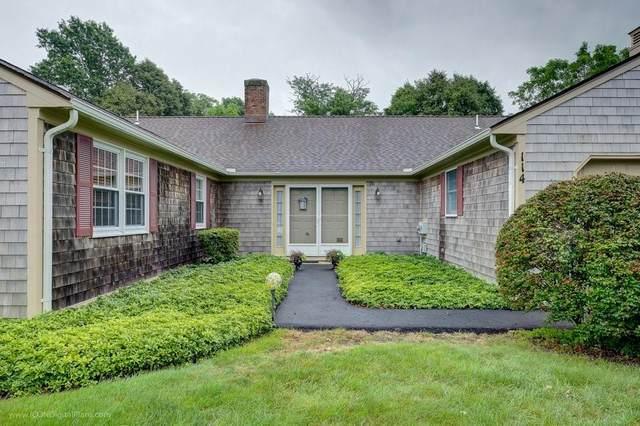 114 Belmont Drive, Portsmouth, RI 02871 (MLS #1293560) :: Westcott Properties