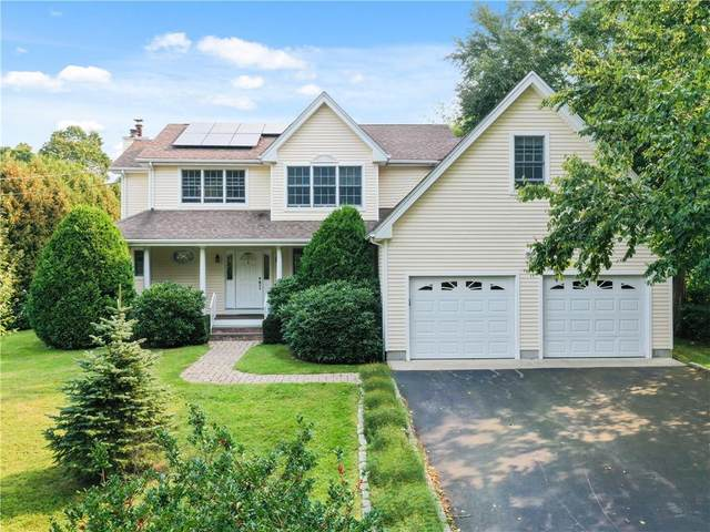 8 Gounod Road, Westerly, RI 02891 (MLS #1293588) :: Dave T Team @ RE/MAX Central