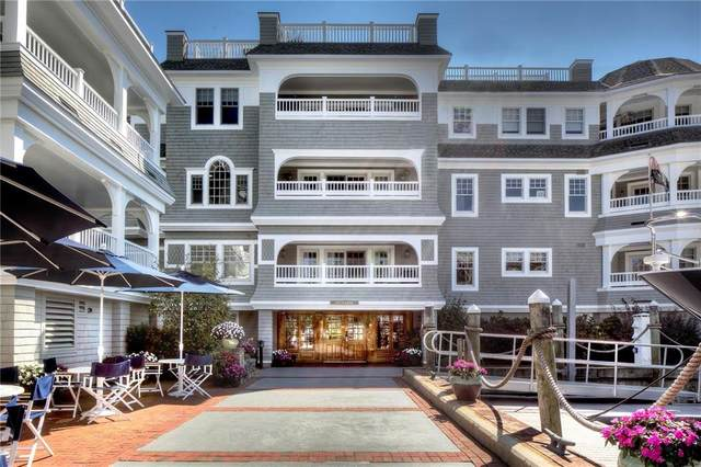 26 Brown And Howard #204, Newport, RI 02840 (MLS #1293596) :: Westcott Properties