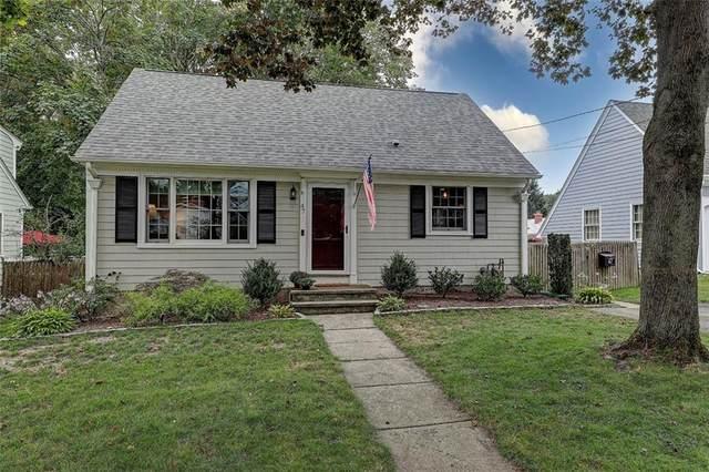 47 Fountain Avenue, Barrington, RI 02806 (MLS #1293612) :: revolv