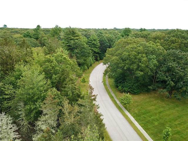 132 Explorer Drive, North Kingstown, RI 02874 (MLS #1293619) :: Westcott Properties
