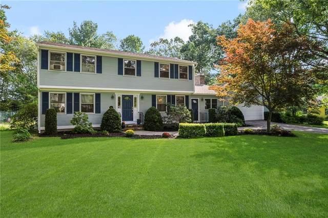 240 Chestnut Drive, East Greenwich, RI 02818 (MLS #1293630) :: Chart House Realtors
