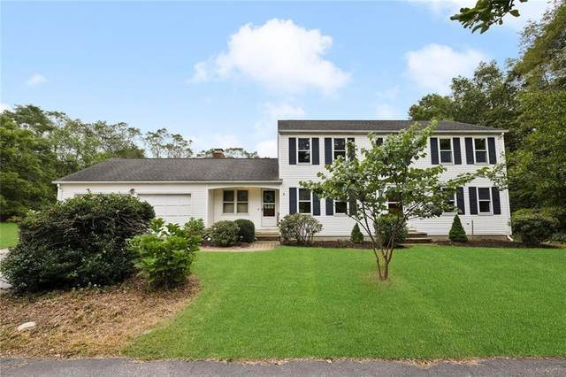 2410 Division Road, East Greenwich, RI 02818 (MLS #1293631) :: Dave T Team @ RE/MAX Central