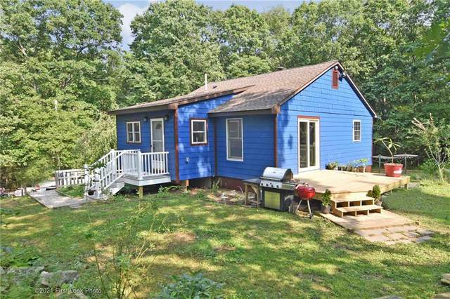 299 Perry Hill Road, Coventry, RI 02816 (MLS #1293634) :: Nicholas Taylor Real Estate Group
