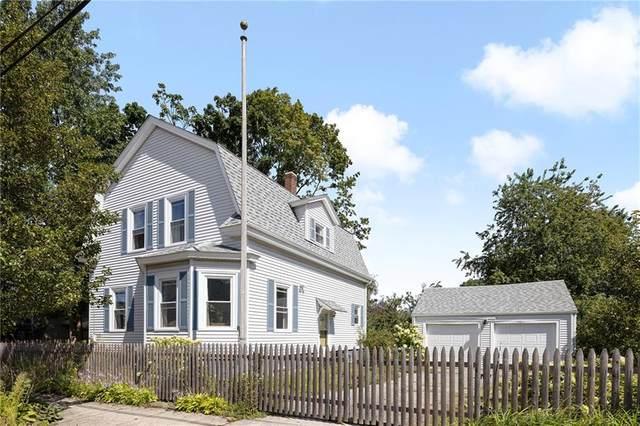 345 Glenwood Avenue, Pawtucket, RI 02860 (MLS #1293636) :: Century21 Platinum